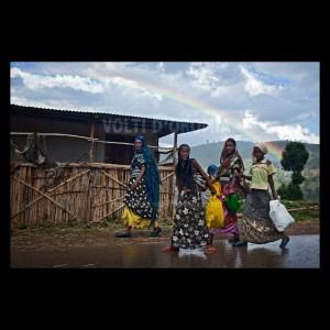 Tra Harar e Asbe Tefer