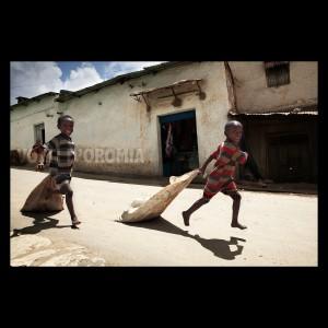 Gioventù - Harar