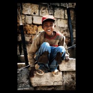Sorriso - Harar